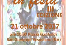 """""""Autunno in festa"""" a San Giuseppe Vesuviano, in piazza gli alunni del I Circolo"""