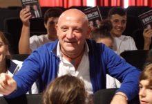 Nicolò Mannino incontra gli studenti dell'Einaudi di San Giuseppe Vesuviano