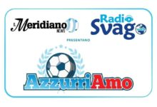 Taglio del nastro per AzzurriAmo, la nuova avventura editoriale nata dalla sinergia tra Il Meridiano News e Radio Svago Web