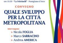 """Alla Feltrinelli di Pomigliano il convegno """"Quale sviluppo per la città metropolitana"""""""