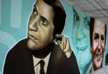 Sfregio murales Troisi, Noschese: Zinno si all'accordo per il ripristino