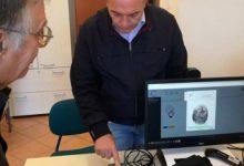 Carta d'identità elettronica, la prima richiesta è del sindaco Di Sarno
