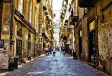 """La """"Napoli Pitagorica"""", arte e gusto a cena con gli scrittori"""