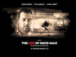 """Pena di morte, i giovani anastasiani organizzano la visione del film """"The Life Of David Gale"""""""