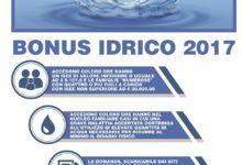 Bonus idrico 2017, agevolazioni in bolletta. Ultimi giorni per la domanda
