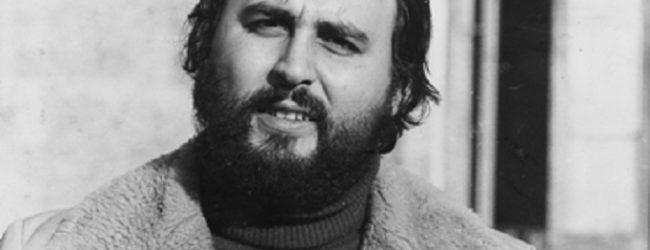Ottaviano ricorda Mimmo Beneventano, medico vittima della camorra