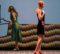 Quel gran pezzo della Desdemona, di Luciano Saltarelli, in scena al Bellini