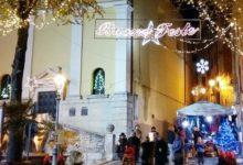 """Ottaviano, ospita """"L'incantevole borgo di Babbo Natale"""""""