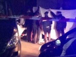 """Duplice omicidio a Casalnuovo. Il sindaco: """"Turbati da tanta violenza, chi ha visto parli"""""""