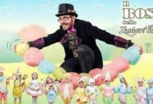 Le dolci favole di Zucchero filato, dal 26 al 29 novembre casting per il calendario 2018