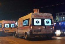 Tragedia nel cantiere a S.Anastasia, morto operaio 45enne