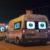 incidente - cantiere edile - ambulanza
