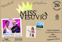 Miss Vesuvio 2017, a Nola la finale del celebre concorso di bellezza