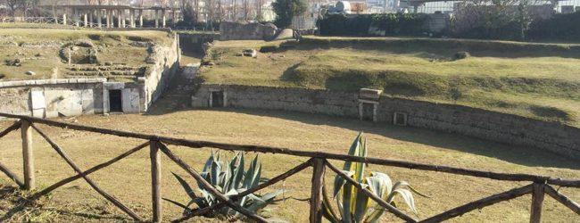 Dal 3 al 5 novembre a Nola-Palma-Sarno-Ottaviano passeggiate archeologiche gratuite