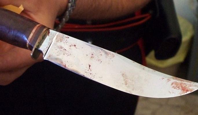 tentato omicidio - coltello