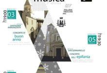 Tre chiese per tre concerti, torna Dicembre in musica dal 30 dicembre