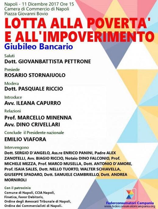 Contrasto a povertà e impoverimento, incontro con Federconsumatori