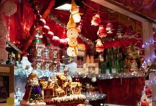 «Natale d'Arte in Vetrina», l'iniziativa a Pomigliano d'Arco partirà l'8 dicembre