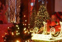 Villaggio di Babbo Natale, tre giorni di festa dall'8 dicembre