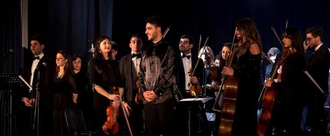 Natale in musica, a Scafati il concerto dell'Ensemble Artemus