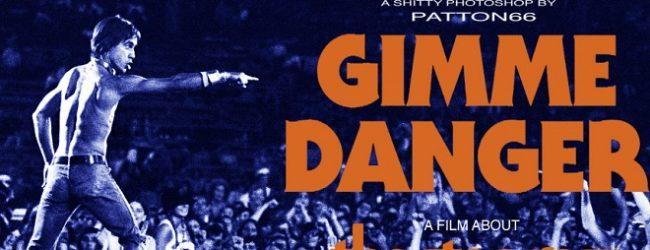 Gimme Danger di Jim Jarmusch, riparte Astradoc- Viaggio nel cinema del reale