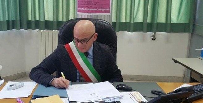 Casamarciano, l'ordinanza del sindaco Manzi contro l'abbruciamento di residui vegetali