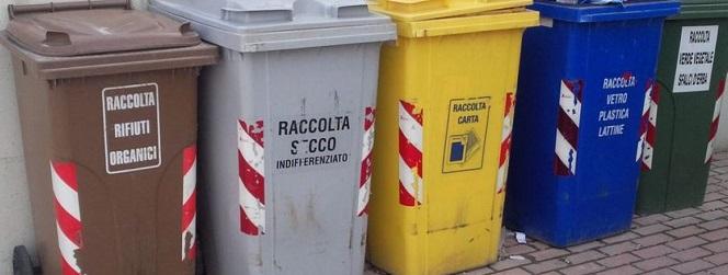 Rifiuti, parte il nuovo calendario per la raccolta differenziata a Pollena