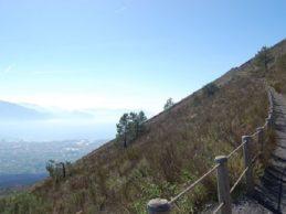 """Vesuvio, strada Matrone, Langella (Ala-Sc): """"Ecco due milioni per la riapertura"""""""