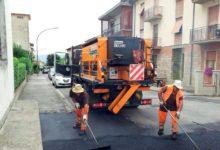 Interventi di manutenzione e verde pubblico, restyling finanziato dal condono