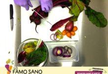 Lo Famo Sano, a Pomigliano nasce il ristorante Veg & Vegan