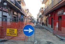 Restayling delle vie che si incrociano su Piazza Vittorio Veneto