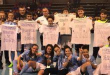Calcio a 5. Woman Napoli vittoriosa di nuova a Martinafranca