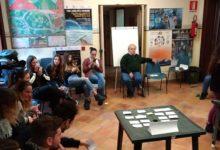 Rischio Vesuvio, un gioco di ruolo per spiegare come comportarsi