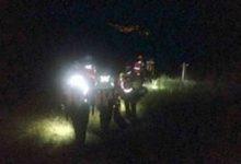 Ritrovato il ragazzo disperso sul monte Somma, è ferito