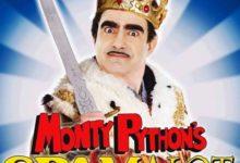 """Grande attesa per """"Spamalot"""": al Teatro Augusteo il musical con Elio"""