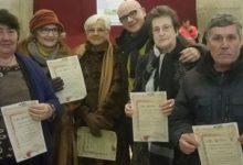Differenziata: premiate le 5 famiglie 'verdi' di Casamarciano
