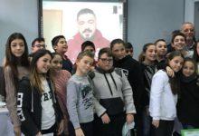 Intervista a Gattuso, gli studenti del Massaia a tu per tu con l'allenatore del Milan