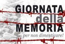 Giornata della Memoria, in campo oltre 400 studenti