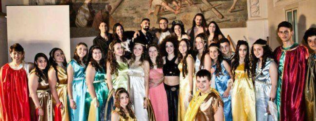 La Notte Bianca dei Licei Classici, a Napoli musica, teatro e degustazioni al Calamandrei