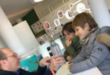 I bambini di San Giorgio protagonisti a Città della Scienza