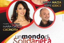 Un mondo di solidarietà, per i 10 anni del charity ospiti Gigi D'Alessio e Povia