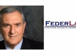 Tetti di spesa, esaurimento budget e programmazione: lunedì conferenza stampa Federlab