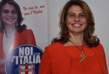 Noi con l'Italia-Udc, Gabriella Fabbrocini e Lorenzo Cesa al Teatro Diana