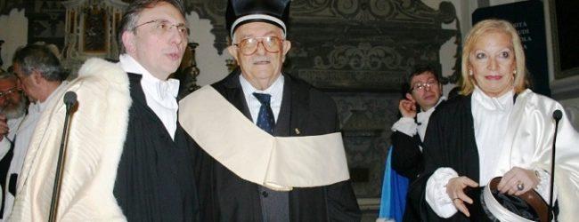 """Addio a Giuseppe Galasso, padre del """"Paesaggio come bene culturale"""""""