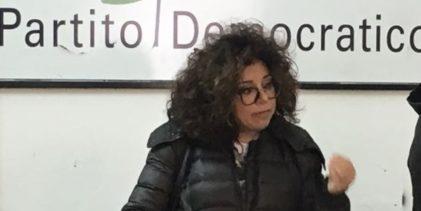 Politiche 2018. Libera D'angelo (Pd) candidata al Senato, promuove cultura e sociale
