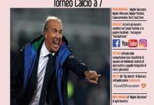 """In primavera a Somma torneo di calcio a sette organizzato dal """"Football Fever"""""""