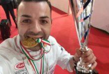 E' lo chef napoletano Domenico Savio Pezzella il campione nazionale di intaglio