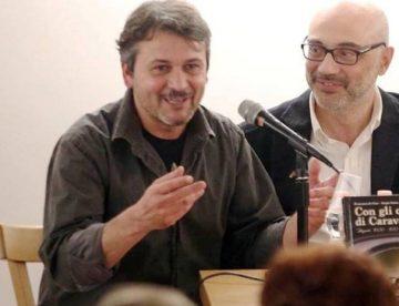 Napoli con gli occhi di Caravaggio nel volumedi Francesco De Core e Sergio Siano