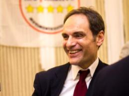 Urraro candidato al Senato con M5S nel collegio uninominale di Nola-Portici