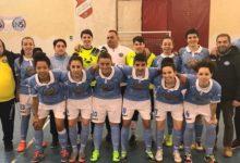 Ciclone Woman Napoli 5, ennesima vittoria in trasferta delle azzurre